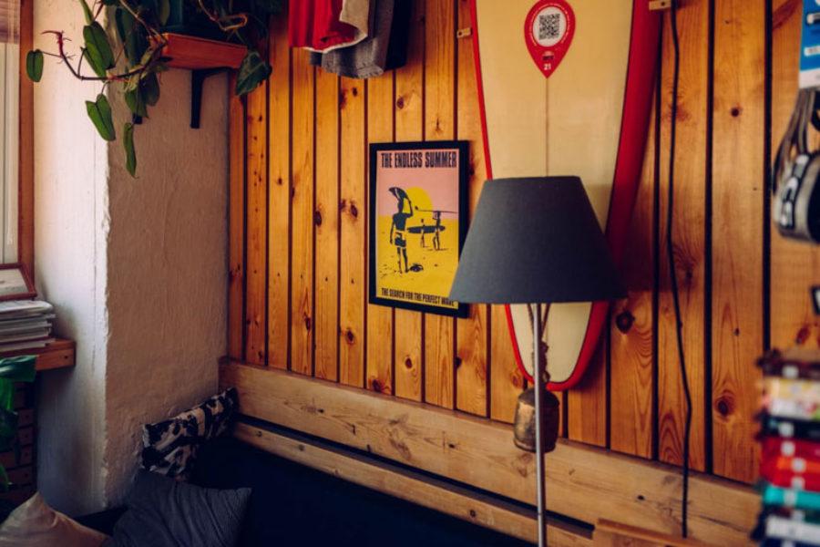 Les habillages muraux sur-mesure en bois