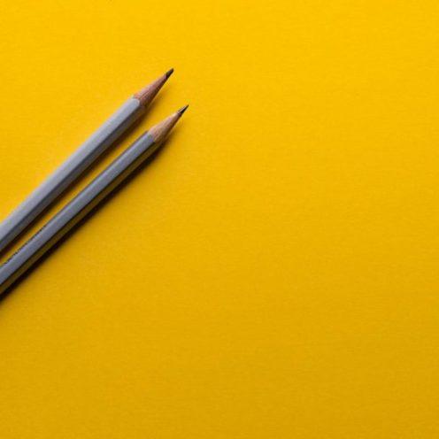 dessin au crayon métier de dessinateur projeteur