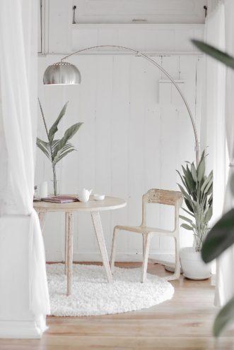 Les atouts du bois, la solution décoration d'intérieur, solution estéthique par Vallon Faure