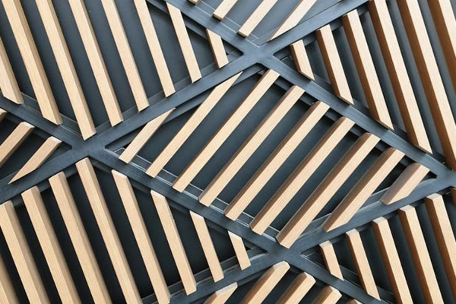 Comment associer le bois  – Acte 1 : les matériaux
