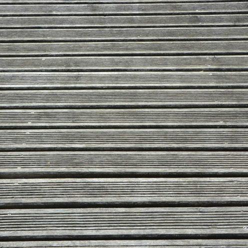 Terrasse en lame en bois par Vallon Faure