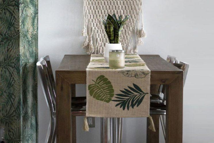 Image à la une, associer le bois et les couleurs par vallon Faure