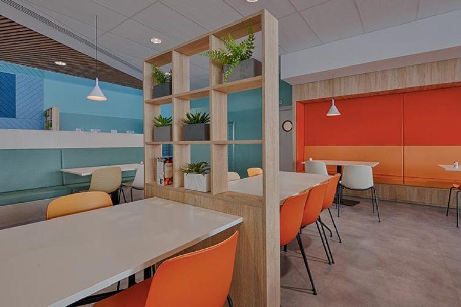 Les séparations d'espaces – #1 : les meubles en bois