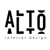 Logo architectes Alto Interior design