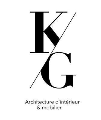 Logo Katell Guivarch Ossi Design