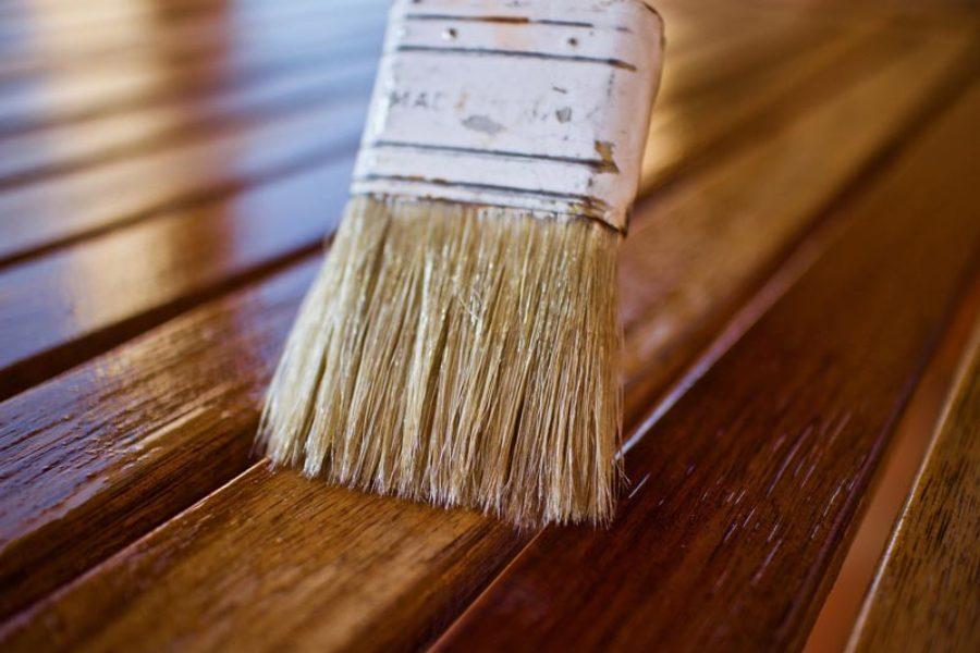 Les diverses finitions pour du mobilier bois
