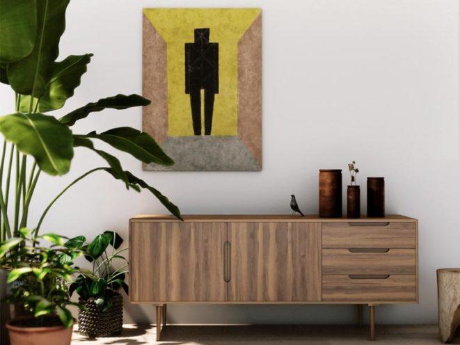 Finition mobilier bois : la cire par Vallon Faure