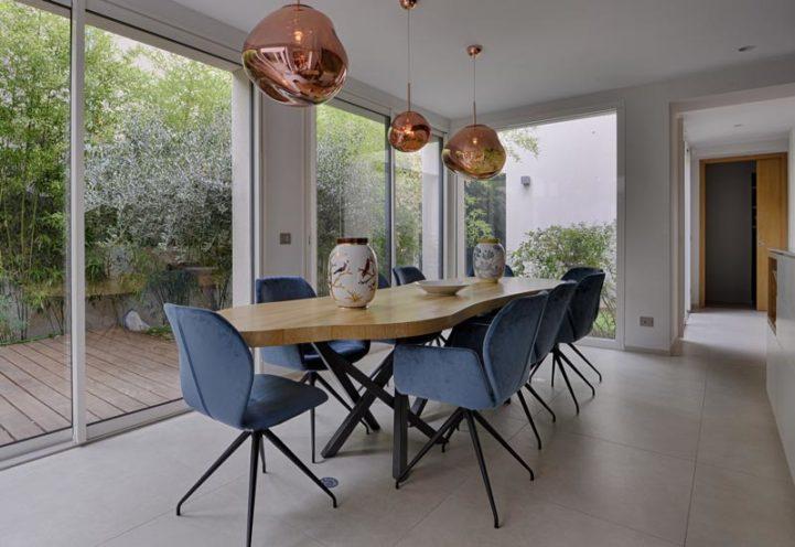Choisir la forme de son mobilier en bois