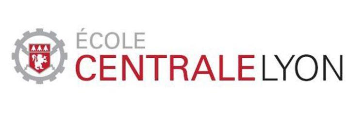 Logo École Centrale Lyon