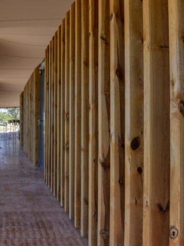 Choisir son essence de bois pour son habillage extérieur par Vallon Faure